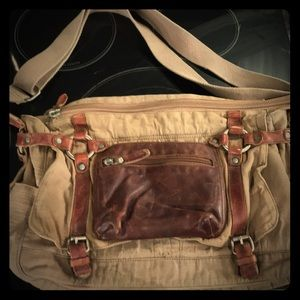 "Sundance ""glory bound"" bag"